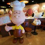 The Charlie Brown Cafe – Kowloon, Hong Kong