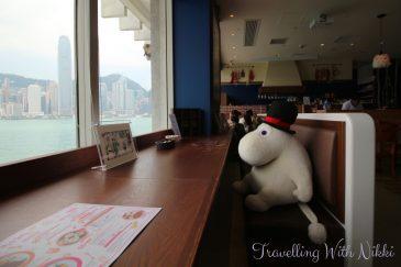 MoominCafeHongKong5