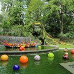Chihuly in the Garden – Atlanta Botanical Garden, Georgia