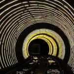 The Bund Sightseeing Tunnel – Shanghai, China