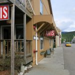 Renting a Car in Skagway, Alaska