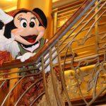 Disney Magic Transatlantic Cruise: Day Nine – At Sea