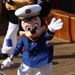 Disney Magic Transatlantic Cruise: Day One – Barcelona, Spain