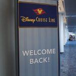 Disney Magic Transatlantic Cruise: Post Cruise in Miami and Orlando
