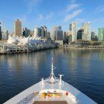 Disney Wonder to Alaska: Day Eight – Vancouver