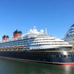Disney Wonder to Alaska: Day One – Vancouver