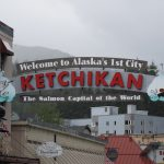 Disney Wonder to Alaska: Day Six – Ketchikan