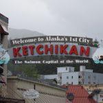 Disney Wonder to Alaska: Day Six – Ketchikan