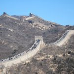 How to Get to the Great Wall of China at Badaling by Train