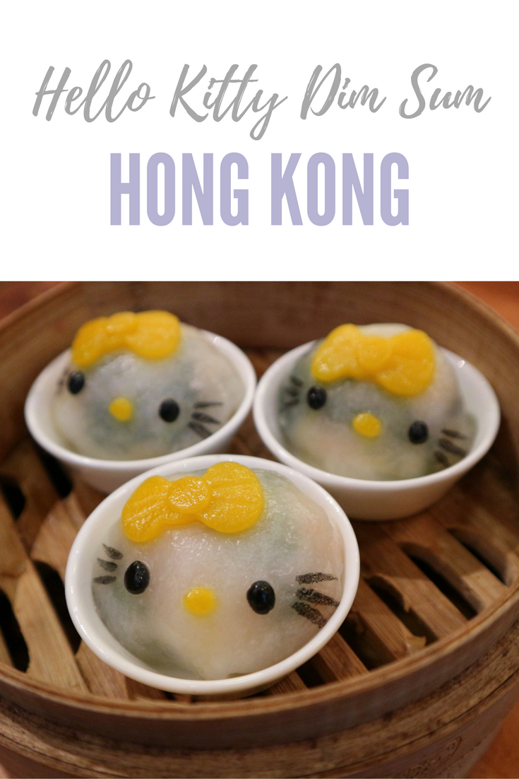 98a33e40f When I first started seeing photos of the themed dim sum at Hello Kitty  Chinese Cuisine in Hong Kong, I knew that I had to visit. What's not to  like about a ...