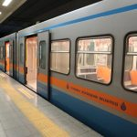 How to Get From Istanbul Airport to Sultanahmet by Train