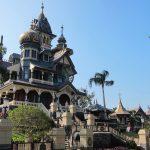 Mystic Manor – Hong Kong Disneyland
