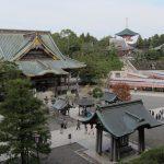 A Trip Through Narita Town