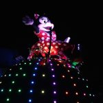 Paint the Night – Hong Kong Disneyland