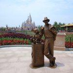 My Trip to Shanghai Disneyland