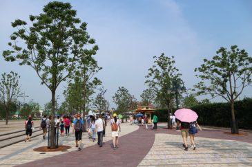 ShanghaiDisneyland1