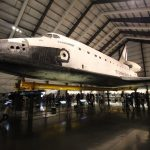 Space Shuttle Endeavour at the California Science Center