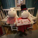 The Moomin Cafe – Hong Kong
