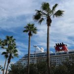 Disney Dream Halloween on the High Seas Cruise: Day One – Port Canaveral, Florida