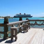 Disney Dream Halloween on the High Seas Cruise: Day Three – Castaway Cay