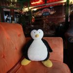 Central Perk (The Friends Cafe) – Shanghai, China