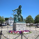 Gloucester Fisherman's Memorial – Gloucester, Massachusetts