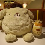 The Pompompurin Cafe – Hong Kong