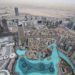 At the Top at The Burj Khalifa – Dubai