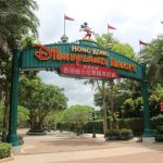 How to Get From Hong Kong Island to Hong Kong Disneyland