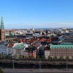 The Christiansborg Palace Tower – Copenhagen, Denmark
