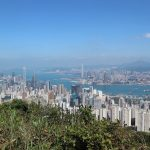 The Jardine's Lookout Hike – Hong Kong