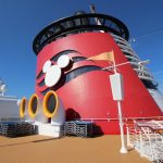 Disney Wonder Very Merrytime Cruise: Day One – Galveston, Texas
