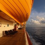 Disney Wonder Very Merrytime Cruise: Day Six – At Sea