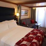 Navigator's Verandah Stateroom 7624 – Reimagined Disney Wonder