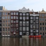 How to Get From Schiphol Airport to Amsterdam Centraal by Train