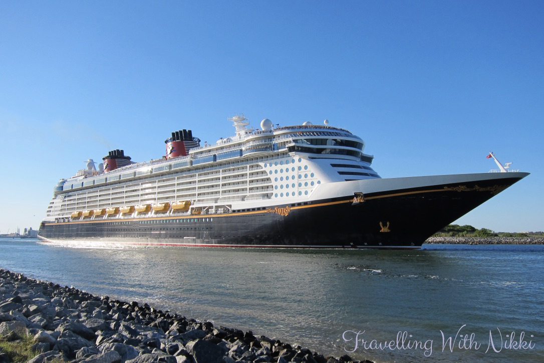 Tips And Advice For Sailing With Disney Cruise Line Travelling With Nikki