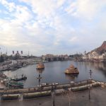Staying at the Tokyo DisneySea Hotel MiraCosta in a Porto Paradiso Harbor View Room