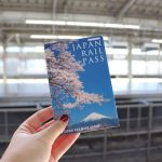 How to Exchange Your Japan Rail Pass at Haneda Airport