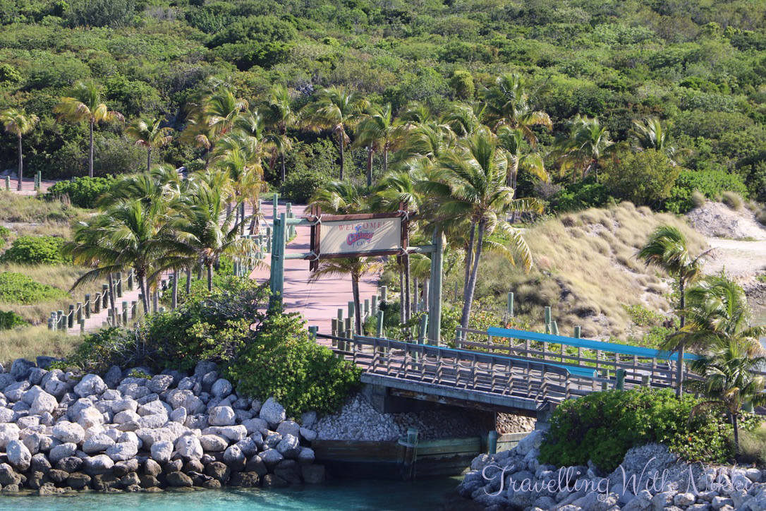 Disney Fantasy Eastern Caribbean Cruise: Day Seven